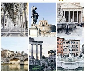 italy, poem, and rome image