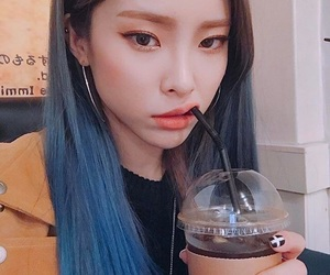 heize and kpop image
