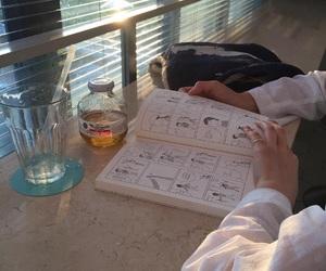 aesthetic and manga image