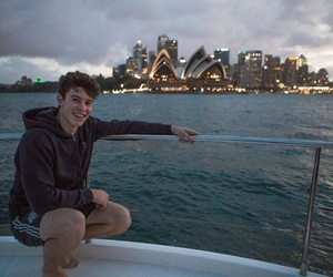 shawn mendes, shawn, and australia image