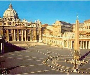 rome and vaticano image