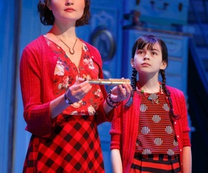 musicals, phillipa soo, and amelie image