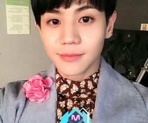 asian, highlight, and jun hyung image