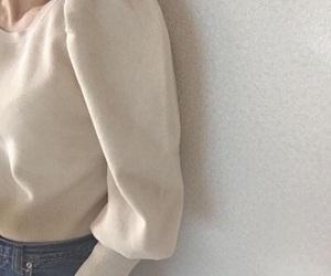 aesthetic, minimalist, and fashion image