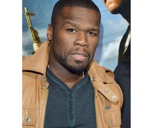 leather jacket, brown leather jacket, and 50 cent leather jacket image