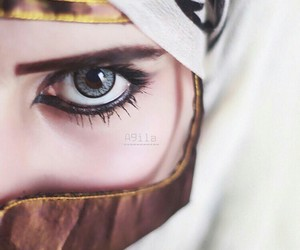 arab, style, and beautiful image