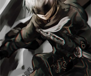 9s, anime, and video game image