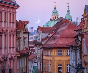 city and architecture image