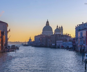 italy, venice, and venetië image
