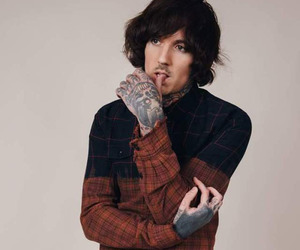 bmth, music, and oli sykes image