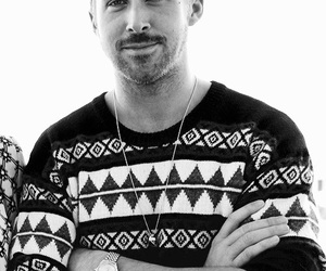 ryan gosling, actor, and handsome image