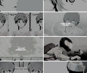 anime, twelve, and zankyou no terror image
