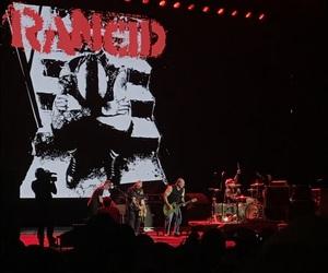 concert, hardcore, and punk image