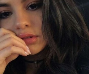 beautiful, snapchat, and selena gomez image
