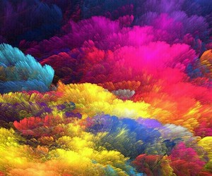 colors, art, and colorful image