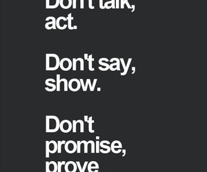 quotes, act, and show image