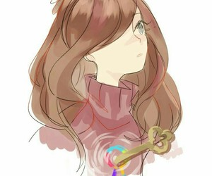 mabel pines, gravity falls, and art image
