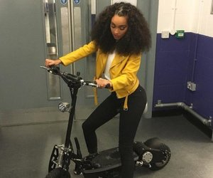 little mix and leigh anne pinnock image