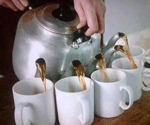 tea, meme, and funny image