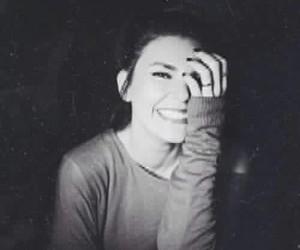 girls, smile, and asli enver image