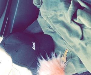 auto, fashion, and cap image