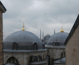 church, istanbul, and mosque image