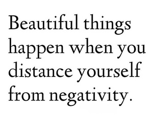 beauty, FTW, and negativity image