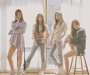 girlgroup, hyeri, and yura image