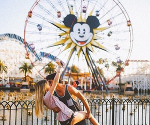 adorable, beautiful, and disney world image
