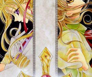 maron, manga, and jeanne image