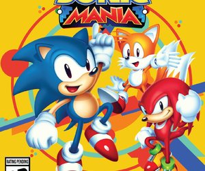 sega, Sonic the hedgehog, and knuckles the echidna image