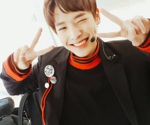 byungchan, victon, and kpop image