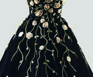 beautiful, dior, and dress image