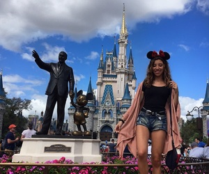 beautiful, disney world, and outfit image