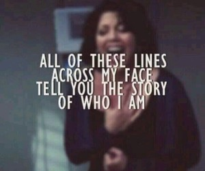 grey's anatomy, the story, and callie torres image