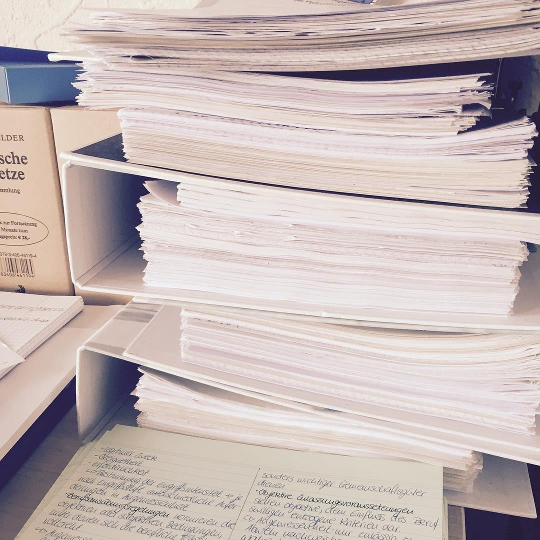 study and homework image