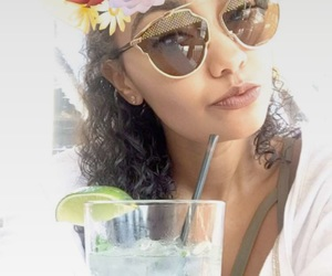 little mix, leighanne pinnock, and snapchat image