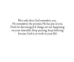 god, jesus, and life image