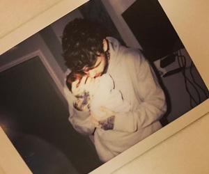 liam payne, one direction, and baby image
