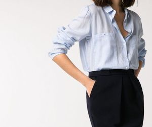 chic, elegance, and work wear image