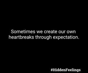 broken heart and dil ki baatein image