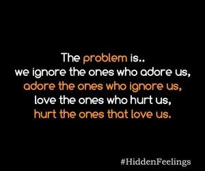 broken heart, hidden feelings, and dil ki baatein image