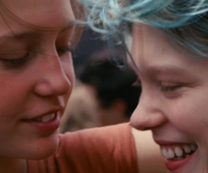 blue is the warmest color image