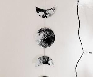 moon and decor image