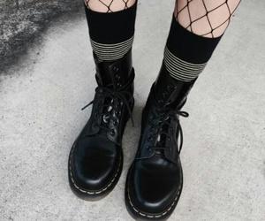 grunge, alternative, and black image