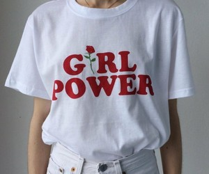 fashion, girl power, and tumblr image