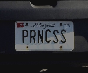princess, theme, and car image