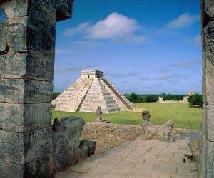 mexico, ancient, and place image