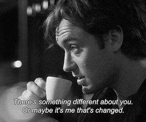 different, movie, and quotes image