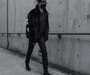 aesthetic, boys, and fashion image